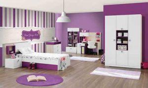 Genç Odası Dekorasyonuna Ebeveyn Karışmalı Mı?